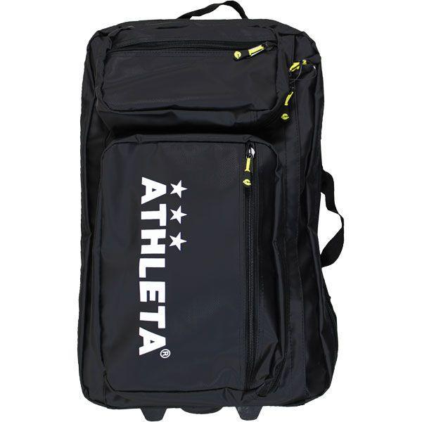 ソフトキャリーバッグ 中型 【ATHLETA|アスレタ】サッカーフットサルアクセサリー05169