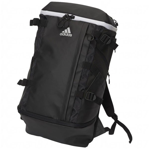 OPS SHIELD バックパック 26L ブラック 【adidas|アディダス】サッカーフットサルバッグbjv69-ap2123
