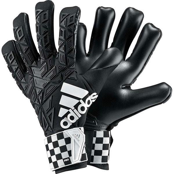 ACE TRANS プロ チェックフラッグ 【adidas アディダス】サッカーゴールキーパーグローブdky00-br0699