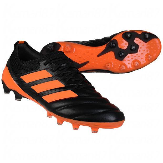 コパ マーケット 直営ストア 20.1 AG コアブラック×シグナルオレンジ adidas アディダス サッカースパイクeh0881