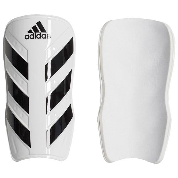 現金特価 贈答品 エバー レスト シンガード ホワイト サッカーフットサルレガースeub10-cw5561 adidas アディダス