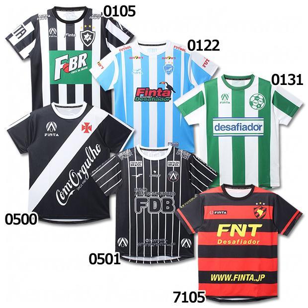 アウトレット 格安 価格でご提供いたします culture レコルダーレ 半袖プラクティスシャツ FINTA フィンタ サッカーフットサルウェアーft8512