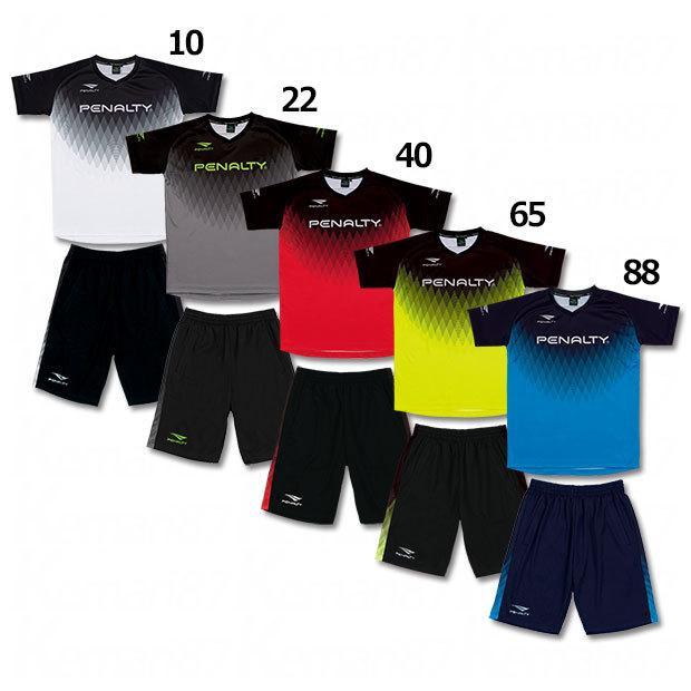 ライトプラスーツ PENALTY サッカーフットサルウェアーpu1310 ペナルティ セール価格 新商品 新型