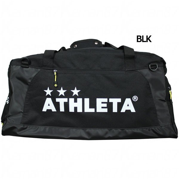 遠征バッグ 【ATHLETA|アスレタ】サッカーフットサルアクセサリー05156b