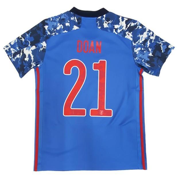 サッカー日本代表 2020 ホーム レプリカ ユニフォーム 半袖 ed7350 【adidas|アディダス】サッカー日本代表レプリカウェアーgem11