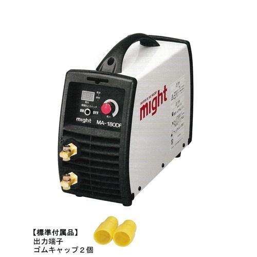 マイト工業 MA-180DF インバーター直流アーク溶接機