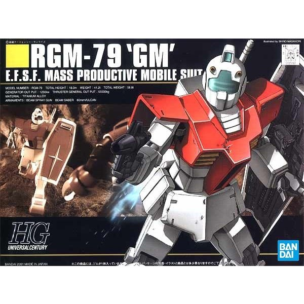 売却 1 144 020 RGM-79 ジム 新品HGUC プラモデル 新作 機動戦士ガンダム ガンプラ 再販