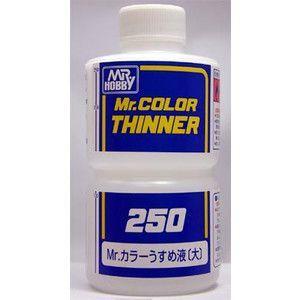 お中元 T103 Mr.うすめ液 大 新品塗料 うすめ液 GSIクレオス 限定タイムセール Mr.カラー専用