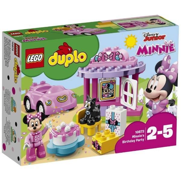 ミニーのお誕生日パーティー 10873 新品レゴ デュプロ   LEGO 知育玩具|kenbill