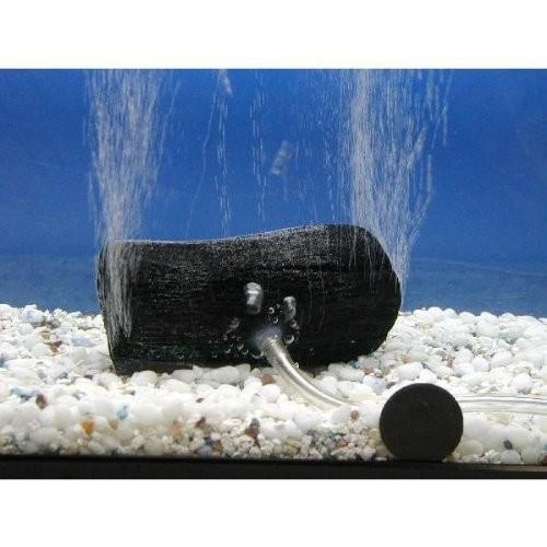 送料無料(全国一律)水槽用備長炭SSサイズ、水槽の水をきれいに金魚、メダカ、熱帯魚の飼育に最適 kencompany 02