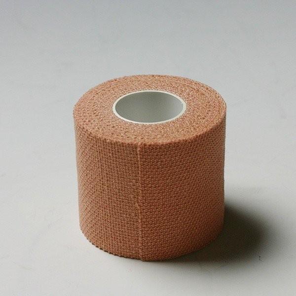剣道 テーピング ブランド品 エラスチコンテープ 幅5.0cm 保障 50mm 焼きテープ
