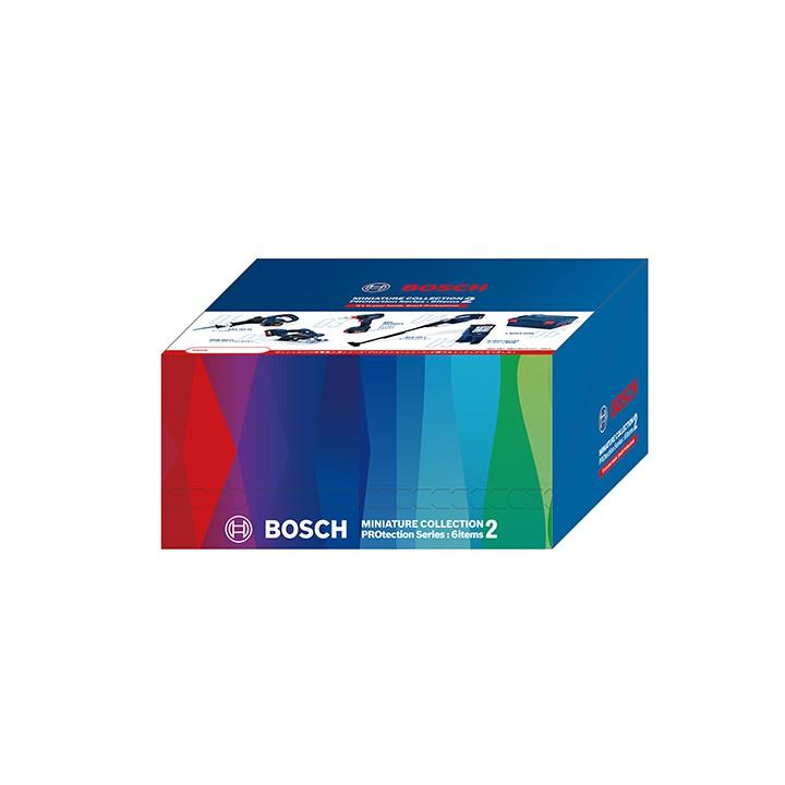 【12個入りBOX】Bosch(ボッシュ) ミニチュアコレクション 第2弾★12個入りBOX《2020年4月20日より発送》【ケンエレファント公式】|kenelephant|09