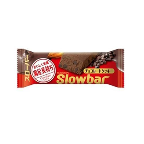 ブルボン ショップ オンラインショップ スローバー チョコレートクッキー 41g