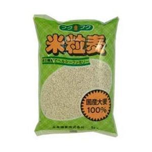 永倉精麦 米粒麦(丸麦) 1kg kenko-ex2