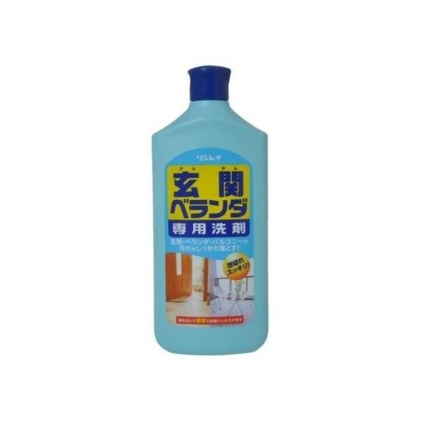 輸入 あわせ買い2999円以上で送料無料 リンレイ 玄関 1L ベランダ専用洗剤 受注生産品
