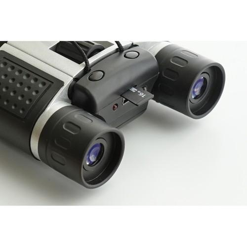 即配 撮影機能搭載双眼鏡 BINOCATCH (ビノキャッチ) KB-1025 ケンコートキナー KENKO TOKINA|kenkotokina2|05