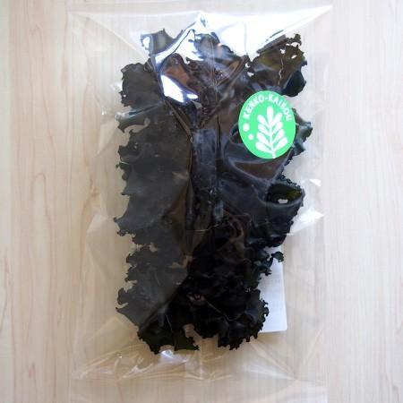 ケンコウかいそうjpの【乾燥めかぶ 九州天草産】ワカメの栄養素が凝縮されたワカメの根元部分で、ネバネバが美味しいメカブです。|kenkou-kaisou|02