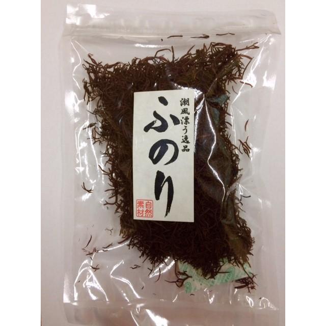 ふのり(九州天草産)|kenkou-kaisou|02