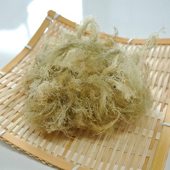 ケンコウかいそうjpの【ところてんぐさ 国内産】食物繊維たっぷり!良質なテングサを手作業で加工しています。|kenkou-kaisou|02