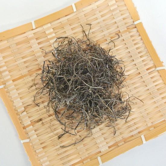 ケンコウかいそうjpの【がごめ昆布 北海道函館産】粘りの強い美味しいがごめ昆布を使いやすく細く刻んでいます。|kenkou-kaisou|02