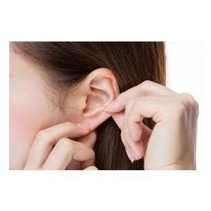 ポイント消化 通信講座 耳ヨガリフレ(5)視力回復の耳つぼ kenkou-mimitsubo 03
