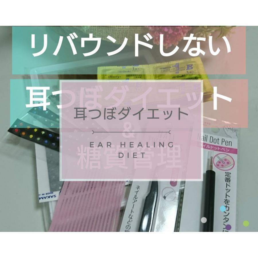 50代からのリバウンドしない 耳つぼダイエット&糖質管理 通信講座|kenkou-mimitsubo|03