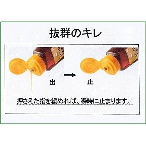 ユーカリはちみつ サンフローラ 100%天然ブラジル産 300gボトル|kenkoudou|04