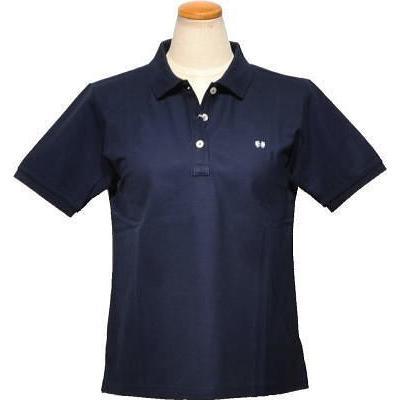 マグレガー 半袖ポロシャツ レディース 311620201 半袖シャツ 日本製 L|kenshima