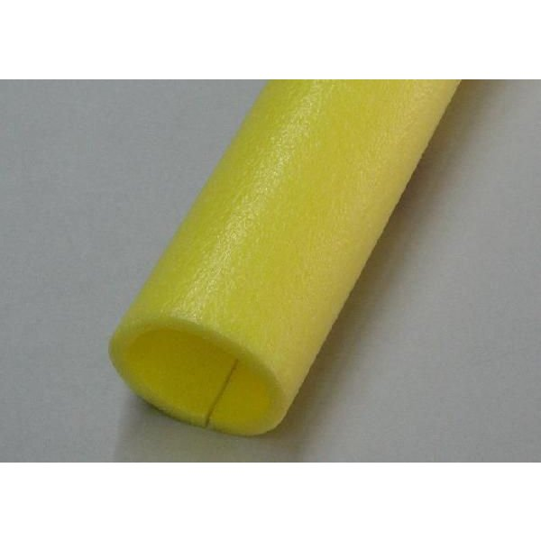 単管カバー 49Φ 1.7m レモン 50本入り