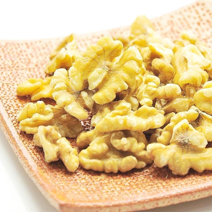 クルミ 素焼き くるみ 無添加 無油 無塩 1kg ナッツ 送料無料|kfvfruit|02