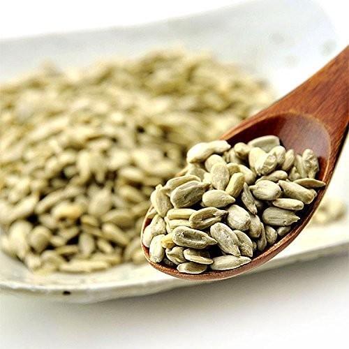 ひまわりの種 塩味 食用 ロースト 1kg ナッツ サンフラワー シード 送料無料