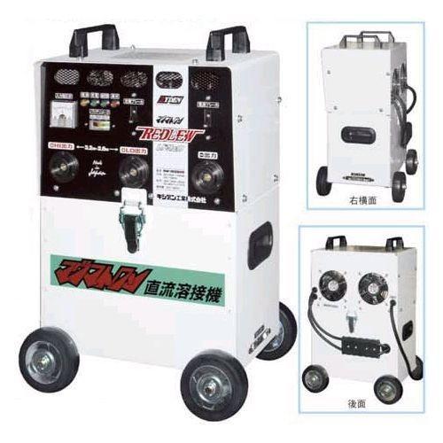 (直送品)キシデン工業 バッテリーウェルダー マグマトロン BW-155BXR