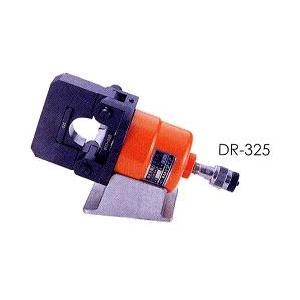 ダイア DAIA 圧着工具(分離油圧式)14〜325 DR-325A