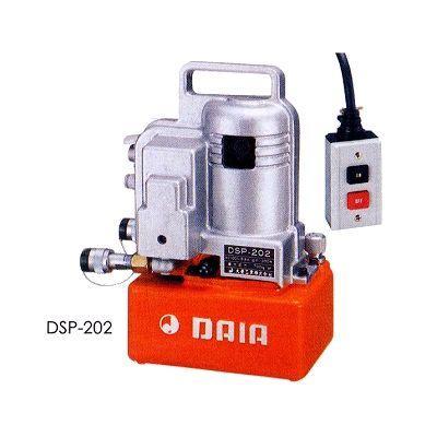ダイア DAIA 電動油圧ポンプ DSP-202