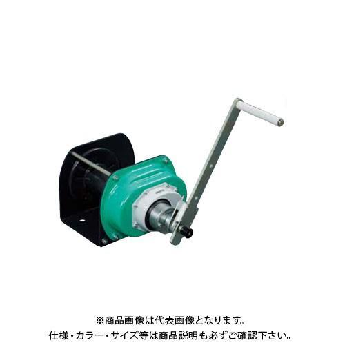 富士製作所 ポータブルウインチ PRWシリーズ PRW-500N