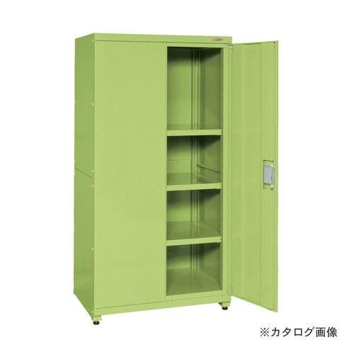 (直送品)サカエ SAKAE パンチング保管庫 PNH-9063