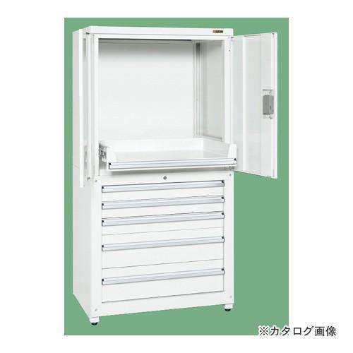 (直送品)サカエ SAKAE 保管システム PNH-9063D5CW