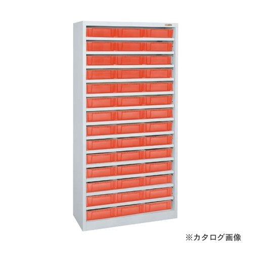 (直送品)サカエ SAKAE コンテナラック スケルトンコンテナ付 SCR-180ARE