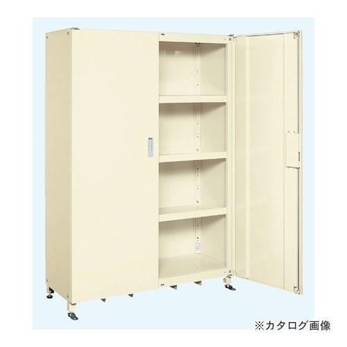 (直送品)サカエ SAKAE スーパージャンボ保管庫 SKS-124518MIK