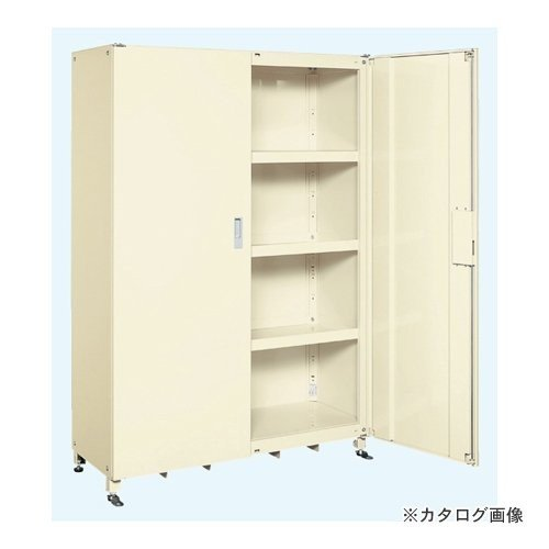 (直送品)サカエ SAKAE スーパージャンボ保管庫 SKS-125218MIK