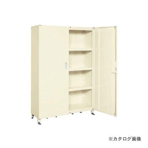 (直送品)サカエ SAKAE スーパージャンボ保管庫 SKS-124518MI