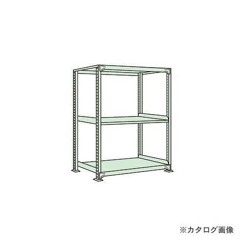 (運賃見積り)(直送品)サカエ SAKAE 中量棚WG型 WG-9153