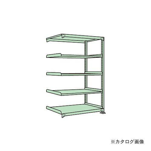 (運賃見積り)(直送品)サカエ SAKAE 軽中量棚 ND-1125R
