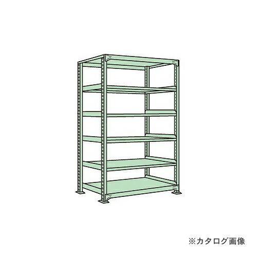 (運賃見積り)(直送品)サカエ SAKAE 軽中量棚 ND-2526