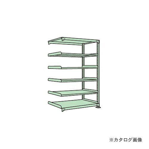 (運賃見積り)(直送品)サカエ SAKAE 軽中量棚 ND-3316R