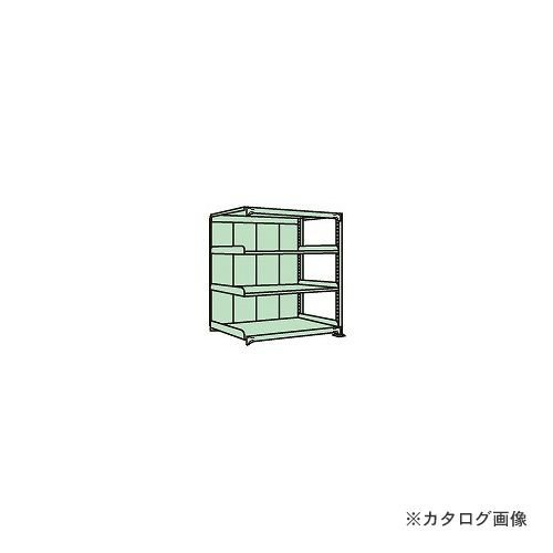 (運賃見積り)(直送品)サカエ SAKAE 中軽量棚PML型 PML-9764R
