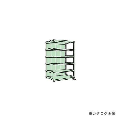 (運賃見積り)(直送品)サカエ SAKAE ラークラックパネル付 PRL-2146R