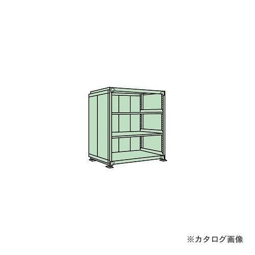 (運賃見積り)(直送品)サカエ SAKAE 中軽量棚PML型 中軽量棚PML型 PML-8564