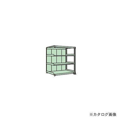 (運賃見積り)(直送品)サカエ SAKAE 中軽量棚PML型 中軽量棚PML型 PML-8564R