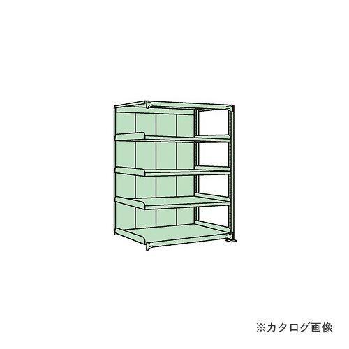 (運賃見積り)(直送品)サカエ SAKAE 中軽量棚PML型 中軽量棚PML型 PML-1725R